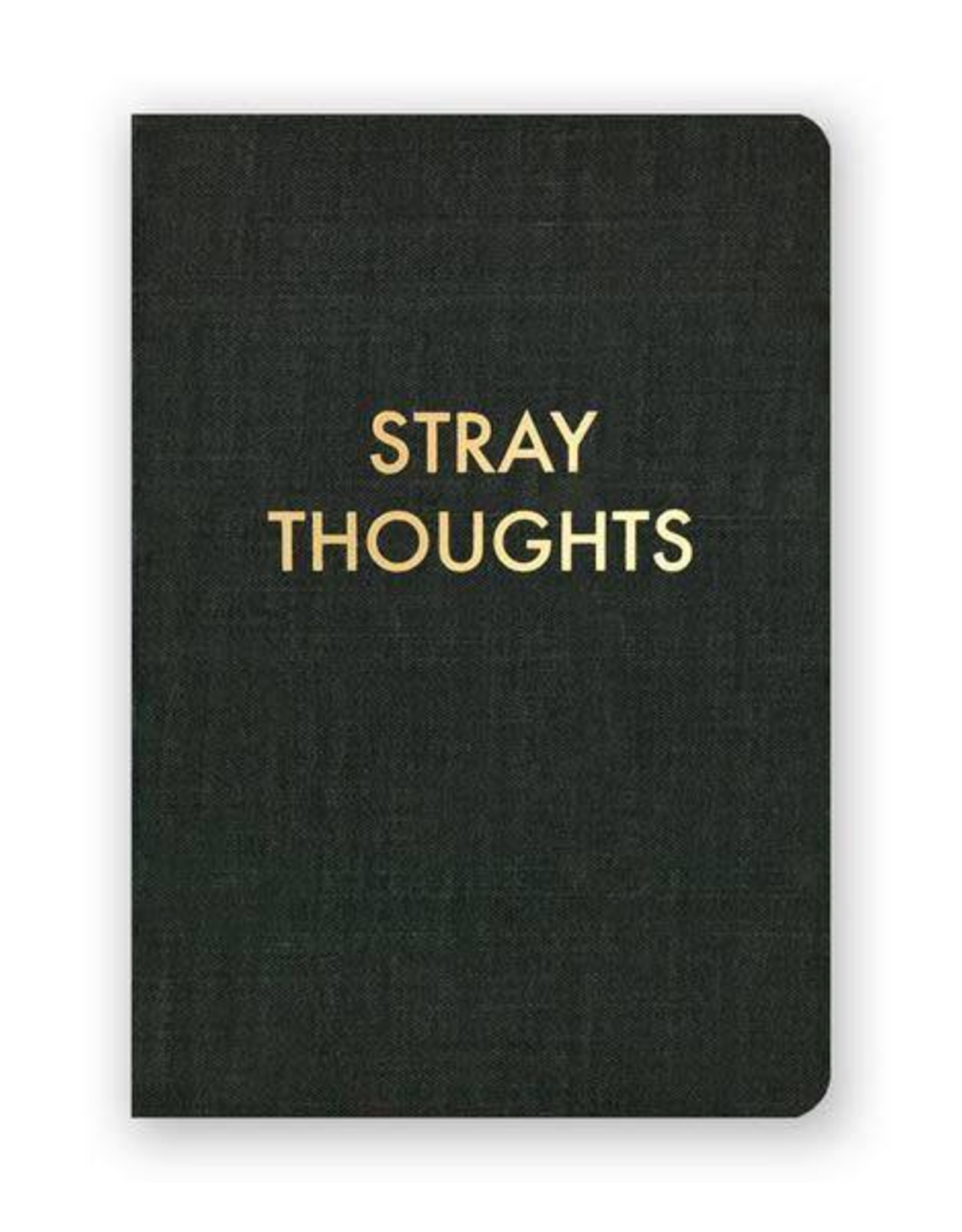 Stray Thoughts Journal