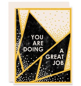 Heartell Press, LLC You Are Doing A Great Job Greeting Card