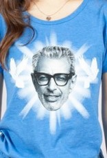 Headline Zen Goldblum T-Shirt