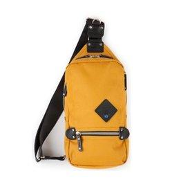 Harvest Label Sling Pack - Mustard