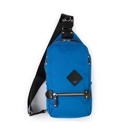 Harvest Label Sling Pack - Blue