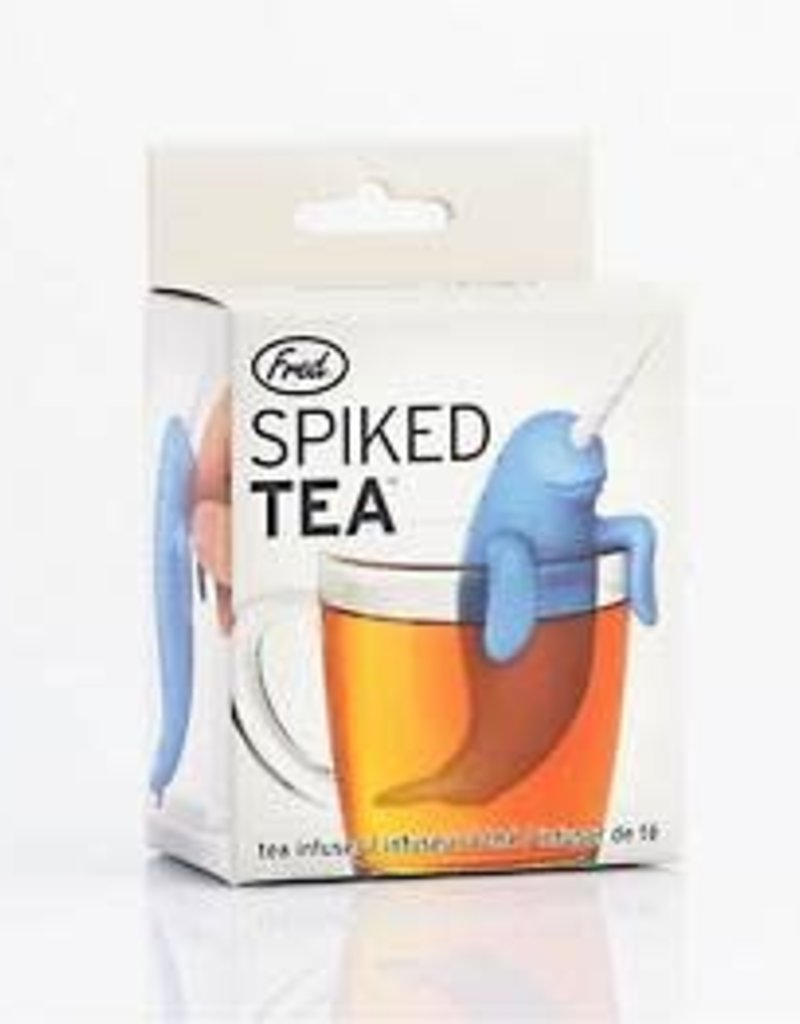 Fred & Friends Spiked Narwhal Tea Infuser