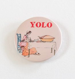 Youth Collaborative Yolo Pie Button