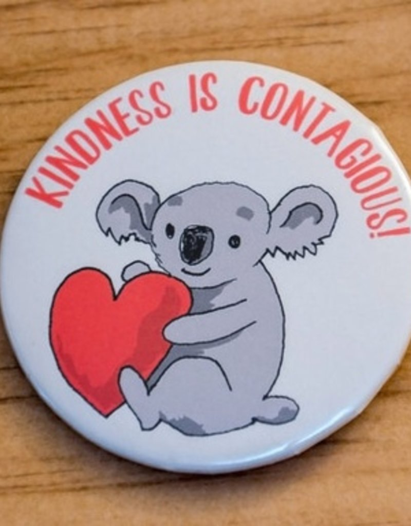 Youth Collaborative Kindness is Contagious Koala Magnet