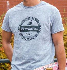 Youth Collaborative Providence, RI Sailboat T-Shirt
