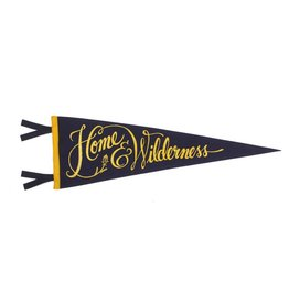 Oxford Pennant Home & Wilderness Pennant