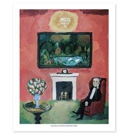 Morton Gould Print