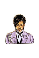 The Found Prince Jacket Enamel Pin