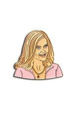 Amy Poehler Mean Girls Enamel Pin