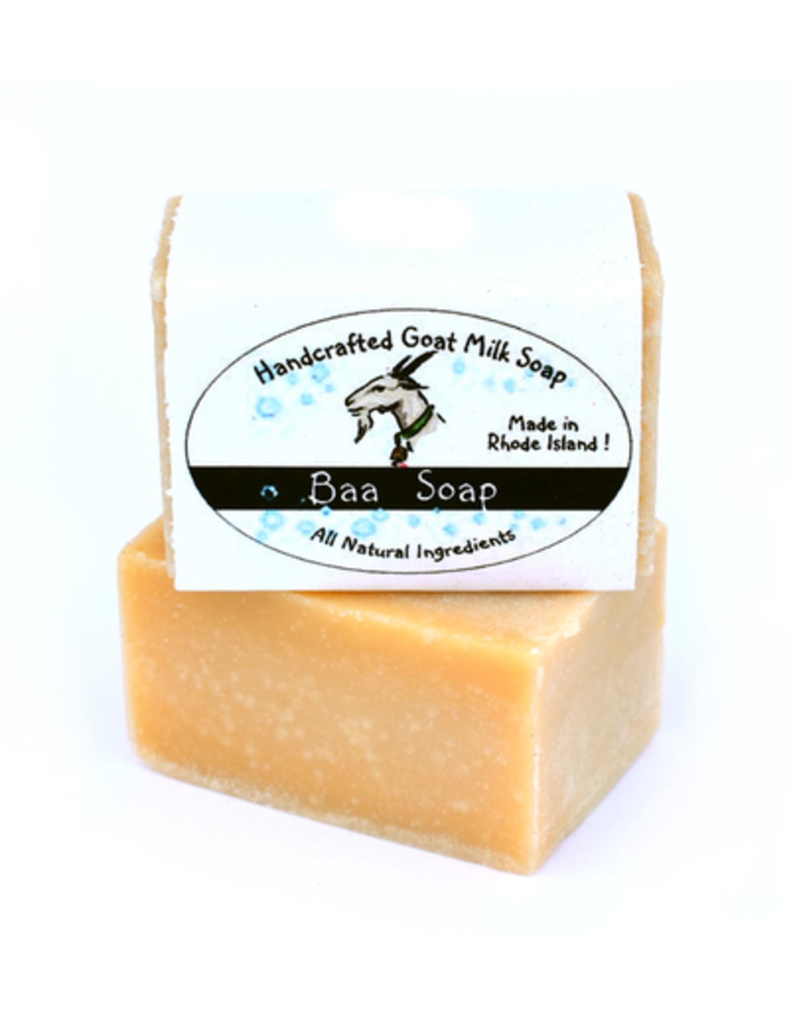 Baa Goat Soap Bar