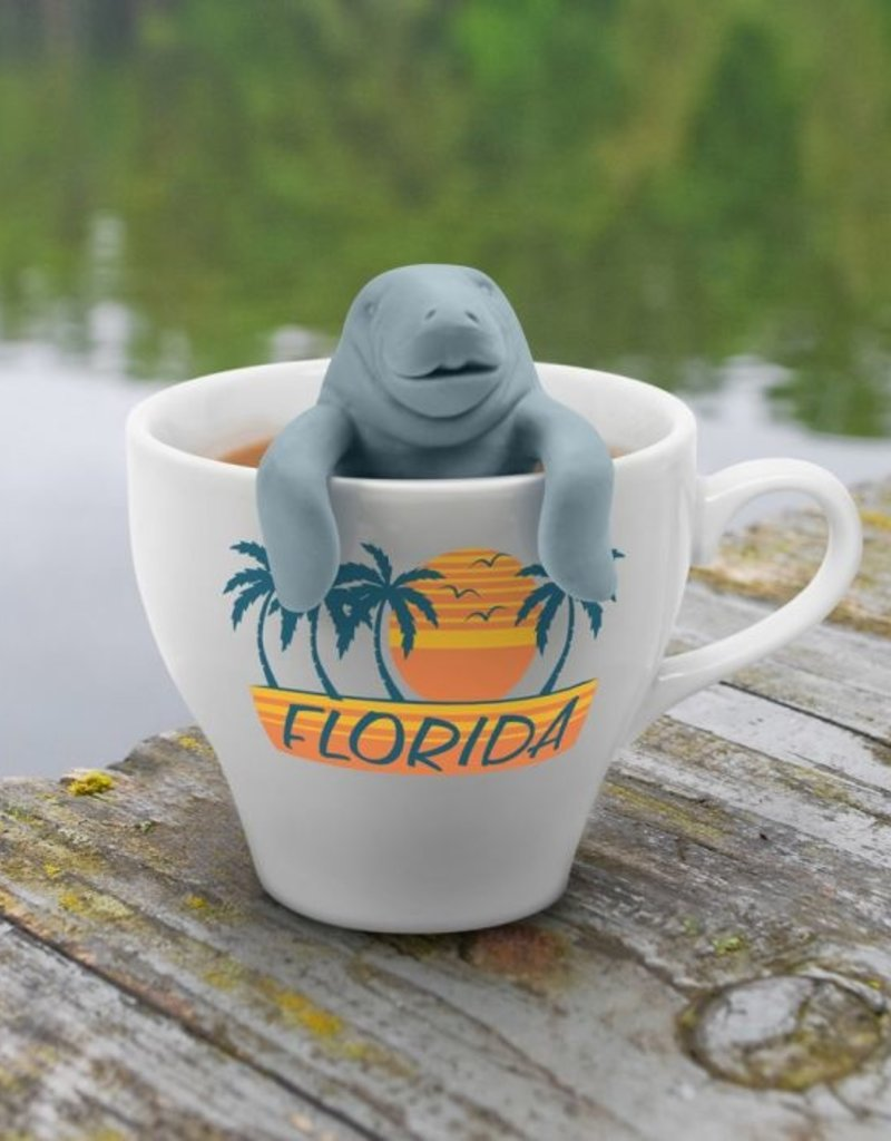 Fred & Friends Manatea Tea Infuser