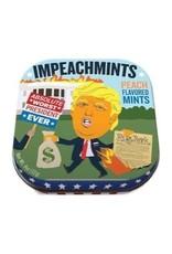 Trump's Impeachmints