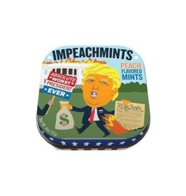 Trump's Impeachmints