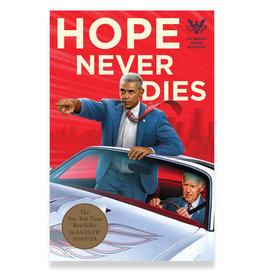 Penguin Random House Hope Never Dies