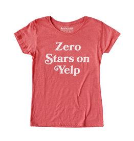 Zero Stars On Yelp T-Shirt