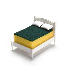 Ototo Design Clean Dreams Sponge Holder
