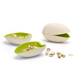 Ototo Design Pistachio Serving Bowls