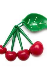 Ototo Design Mon Cherry Measuring Spoons