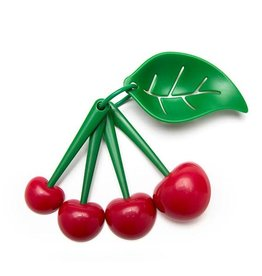 Ototo Design Mon Cherry Measuring Spoons
