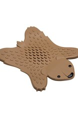 Grizzly Bear Trivet