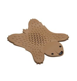 Ototo Design Grizzly Bear Trivet