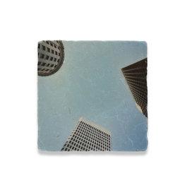 Steve Duque PVD Skyview Coaster