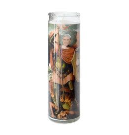 Rust Belt Cooperative St. Robert Mueller Prayer Candle