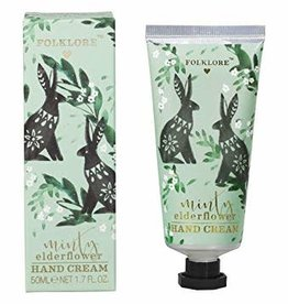 Folklore Folklore Hand Cream - Minty Elderflower