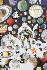 Chronicle Books Zero Gravity 1000pc Puzzle