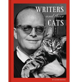 Chronicle Books Writers and Their Cats