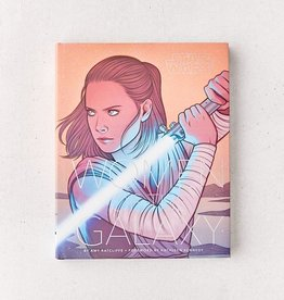 Chronicle Books Women of the Galaxy Book