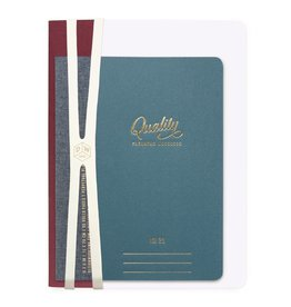 DesignWorks Ink Quality Planning Notebooks - 2 Pack