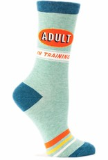 Blue Q Adult In Training Women's Socks
