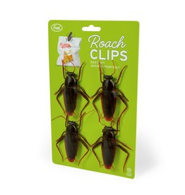 Fred & Friends Roach Bag Clips