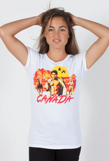 Headline PM Justin Trudeau Canada T-Shirt