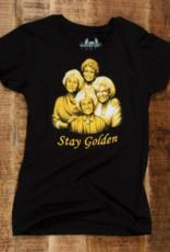 Headline Stay Golden Girls T-Shirt