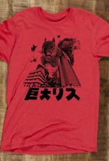 Headline Squirrelzilla T-Shirt