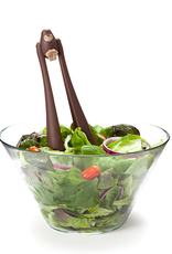 Ototo Design Bigfoot Salad Tongs