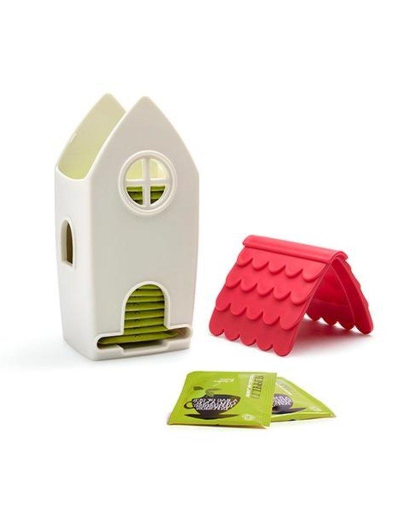 Ototo Design Tea House