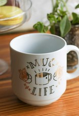 Easy, Tiger Mug Life Stackable Mug