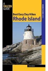 Best Easy Day Hikes in Rhode Island