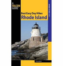 Falcon Guides Best Easy Day Hikes in Rhode Island