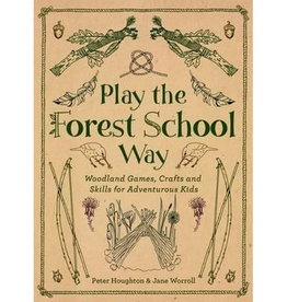 Watkins Publishing Play The Forest School Way