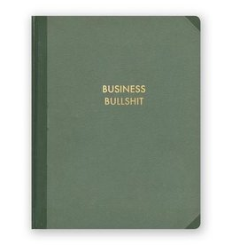 Mincing Mockingbird Business Bullshit Journal