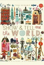 Show and Tell Me the World