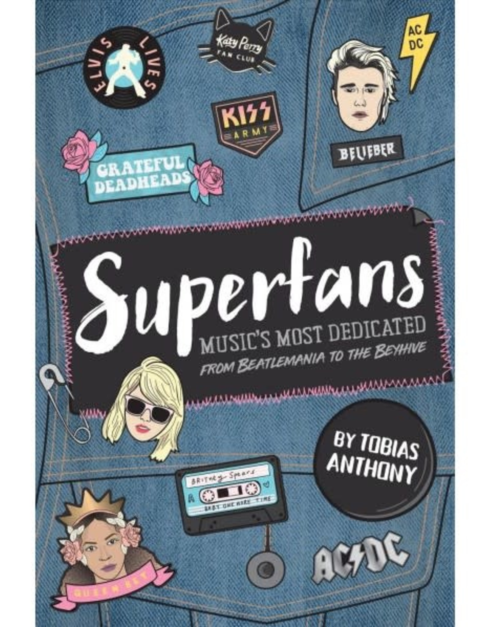 Superfans: Music's Most Dedicated