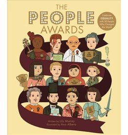 Frances Lincoln Publishers The People Awards