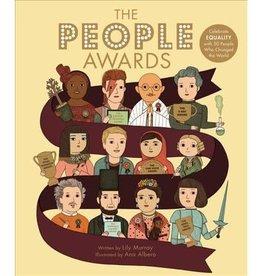 Quarto The People Awards