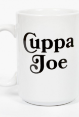 Headline Cuppa Joe Mug