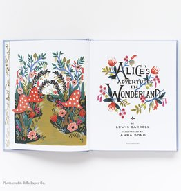 Puffin Books Alice's Adventures in Wonderland